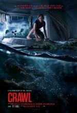 Ölümcül Sular (2019) afişi