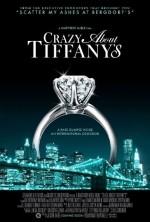 Crazy About Tiffany's (2016) afişi