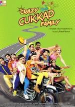 Crazy Cukkad Family (2015) afişi