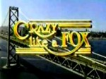 Crazy Like a Fox Sezon 1