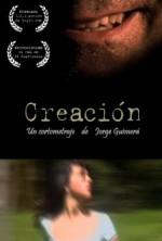 Creación (2008) afişi
