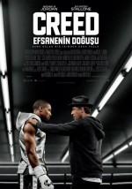 Creed: Efsanenin Doğuşu (2015) afişi