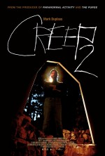 Creep 2 (2017) afişi