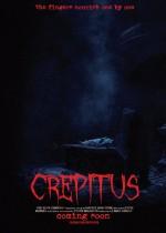 Crepitus (2017) afişi