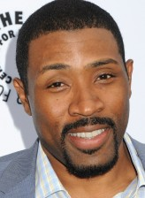 Cress Williams Oyuncuları