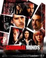Criminal Minds Sezon 11 (2015) afişi