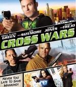 Cross Wars (2017) afişi