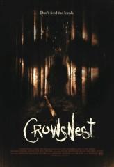 Crowsnest (2012) afişi