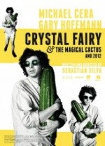 Crystal Fairy (2013) afişi