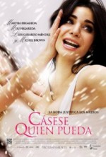 Cásese Quien Pueda (2014) afişi
