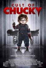 Cult of Chucky (2017) afişi