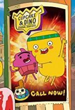 Cupcake ve Dino Hizmetinizde (2018) afişi