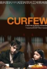 Curfew (2012) afişi