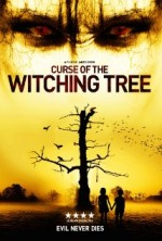 Curse of the Witching Tree (2015) afişi