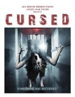 Cursed (1) afişi