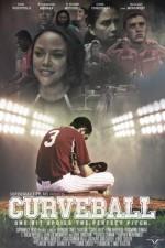Curveball (2015) afişi