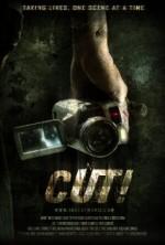Cut! (2014) afişi
