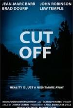 Cut Off (2016) afişi