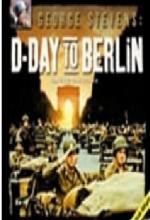 D-Day to Berlin (1994) afişi