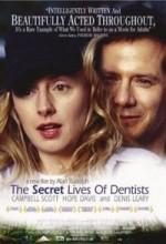 Dişçilerin Gizli Yaşamları