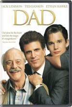 Dad (1989) afişi