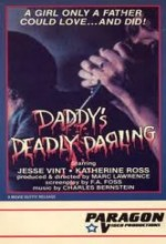 Daddy's Deadly Darling (1972) afişi