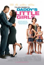 Daddy's Little Girls (2007) afişi