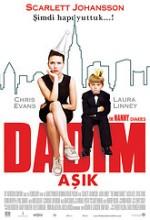 Dadım Aşık (2007) afişi