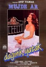 Dağınık Yatak (1984) afişi