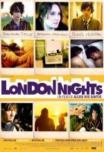 Dağınık Yataklar (2008) afişi