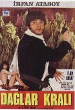 Dağlar Kralı (1972) afişi
