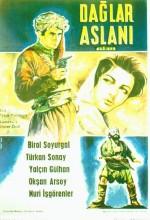 Dağların Aslanı (1964) afişi