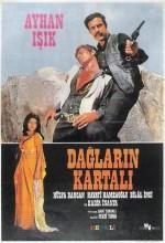 Dağların Kartalı (1970) afişi
