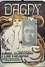 Dagny (1977) afişi