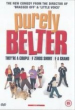 Daha İyisi Can Sağlığı (2000) afişi