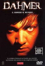 Dahmer (2002) afişi
