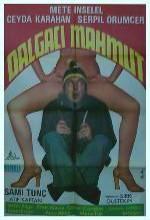 Dalgacı Mahmut (1976) afişi