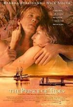 Dalgaların Prensi (1991) afişi