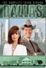 Dallas (1980) afişi