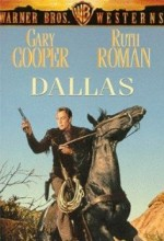 Dallas (ıı) (1950) afişi