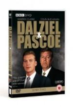 Dalziel And Pascoe (2003) afişi
