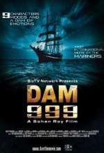 Dam999 (2011) afişi