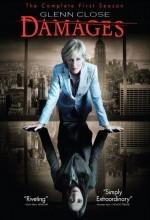 Damages (2007) afişi