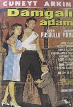 Damgalı Adam (1966) afişi