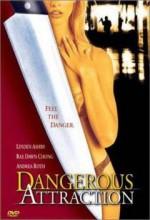 Dangerous Attraction (2000) afişi