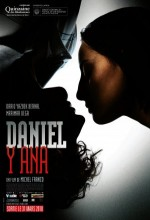 Daniel y Ana (2009) afişi