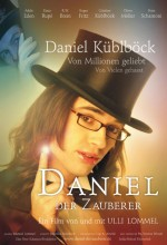 Daniel - Der Zauberer (2004) afişi