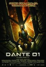 Dante 01 (2008) afişi