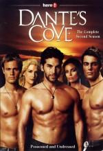 Dante's Cove (2005) afişi