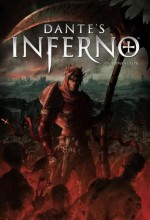 Dante's Inferno: An Animated Epic (2010) afişi